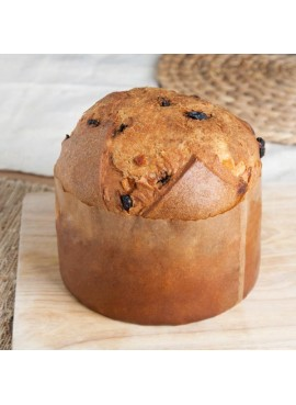 Panettone Flavor Concentrate Without Diacetyl