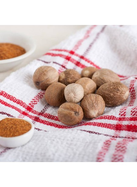 Organic Nutmeg Flavor Concentrate