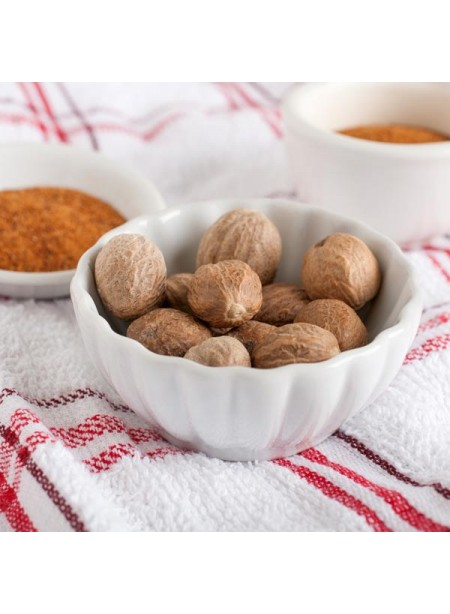 Nutmeg Coffee and Tea Flavoring - Without Diacetyl