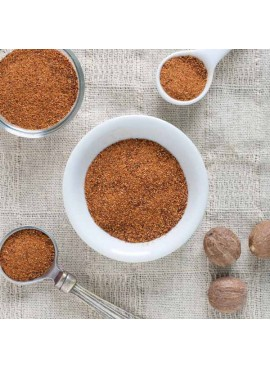Sante Nutmeg Essential Oil