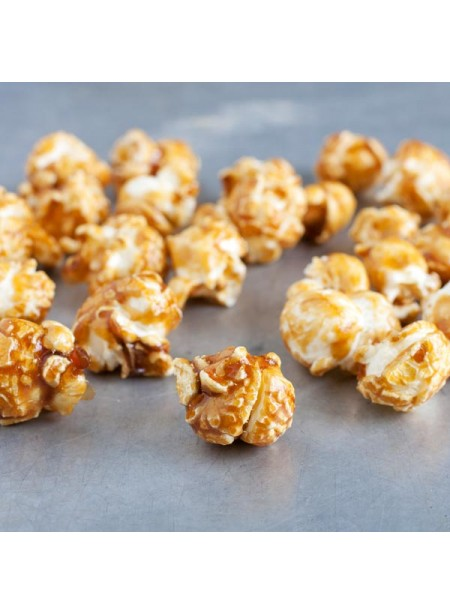 Organic Caramel Corn Flavor Concentrate Without Diacetyl