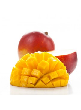 Organic Mango Passion Fruit Flavor Extract