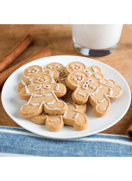 Gingerbread Flavor Extract, Organic