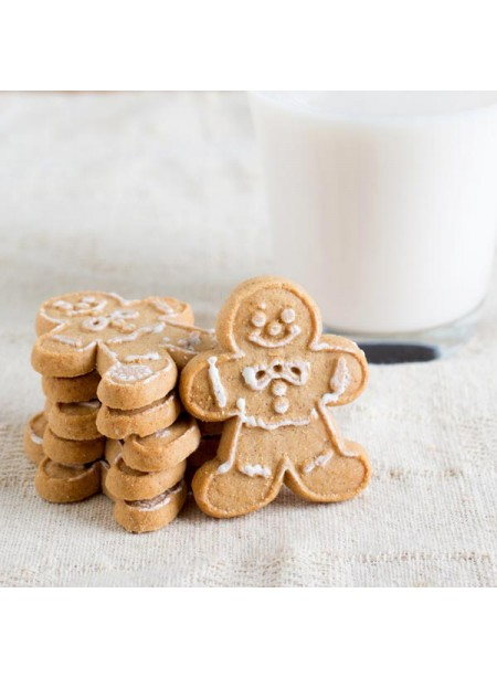 Gingerbread Flavor Extract Without Diacetyl, Organic
