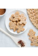 Organic Gingerbread Flavor Concentrate