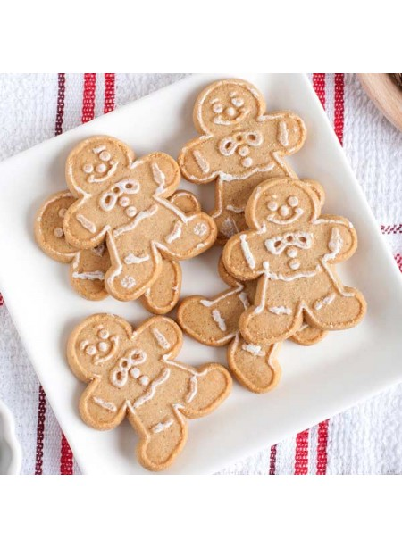 Gingerbread Coffee and Tea Flavoring - Without Diacetyl