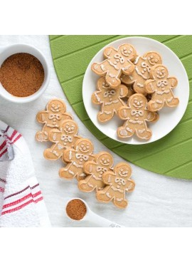 Gingerbread Flavor Powder (Natural, Kosher, Vegan, Gluten Free)