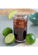 Organic Lime Cola Flavor Concentrate For Beverages