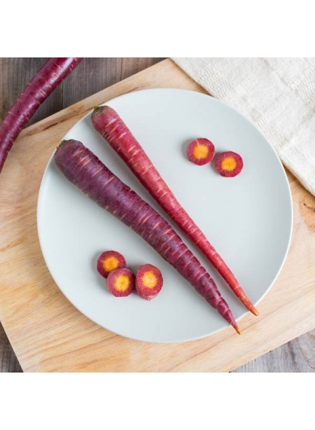 Purple Carrot Flavor Extract Without Diacetyl, Organic