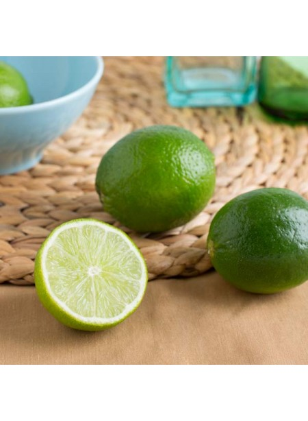 Lime Flavor Extract Without Diacetyl