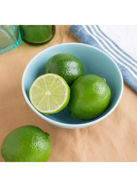 Organic Lime Flavor Concentrate For Beverages