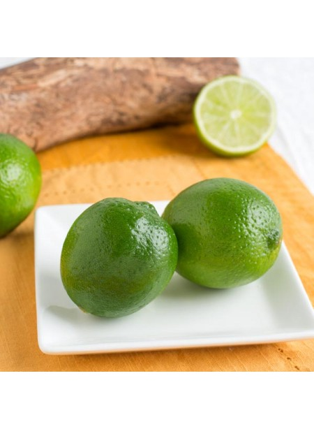 Organic Lime Flavor Concentrate Without Diacetyl
