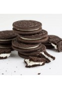 Organic Cookies and Cream Flavor Concentrate Without Diacetyl