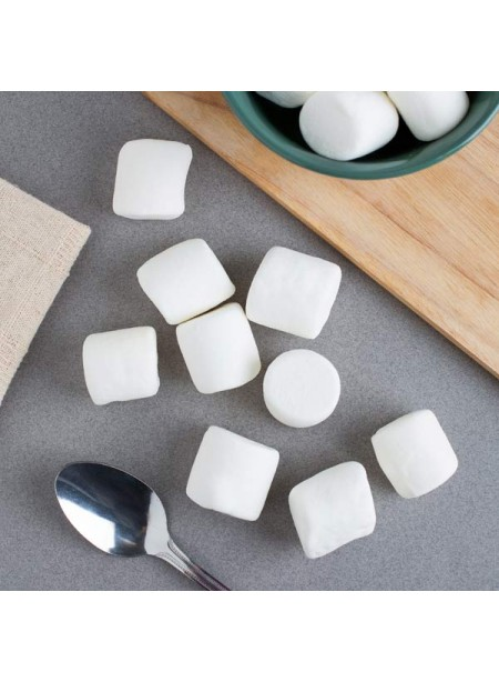 Marshmallow Flavor Emulsion for High Heat Applications