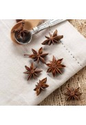 Organic Star Anise Flavor Extract