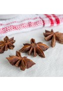 Organic Star Anise Flavor Extract Without Diacetyl