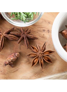 Star Anise Flavor Concentrate Without Diacetyl
