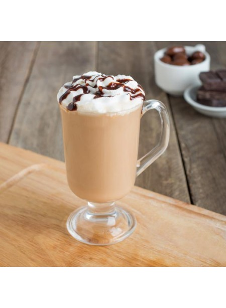 Malted Mocha Flavor Concentrate Without Diacetyl