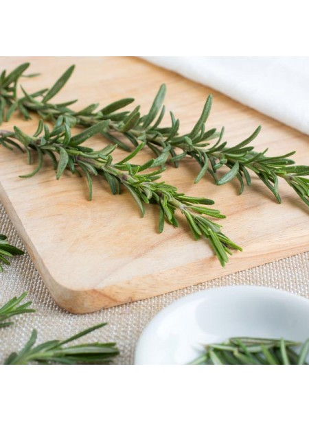 Rosemary Flavor Oil (Organic, Oil Soluble)
