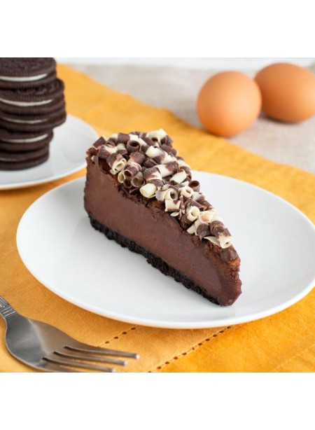 Chocolate Cheesecake Flavor Extract, Organic