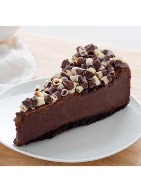 Organic Chocolate Cheesecake Flavor Concentrate