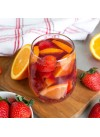 Sangria Flavor Extract Without Diacetyl, Organic