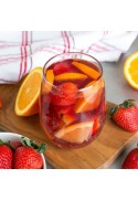 Organic Sangria Flavor Extract Without Diacetyl
