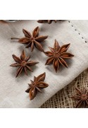 Anise (Terpeneless) Essential Oil (Natural Anethole)
