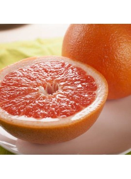Grapefruit Essential Oil (5X Fold, California)