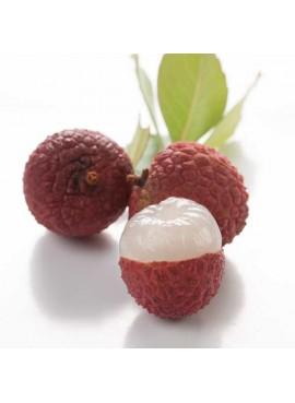 Organic Lychee Fragrance Oil (Vegan, Oil Soluble)