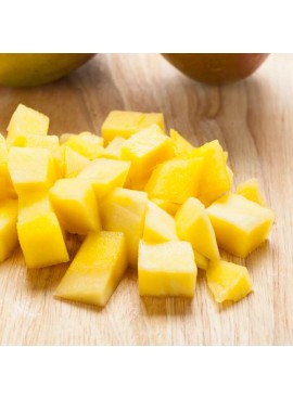 Organic Mango Fragrance Oil (Vegan, Oil Soluble)