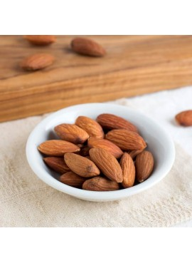 Almond Fragrance Oil (Vegan, Oil Soluble)