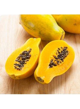Papaya Fragrance Oil (Vegan, Oil Soluble)