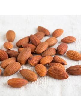Organic Almond Fragrance Oil - (Alcohol Soluble)