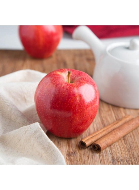 Organic Apple Spice Fragrance Oil (Alcohol Soluble)