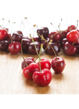 Organic Cherry Fragrance Oil (Alcohol Soluble)