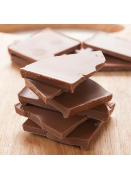 Organic Chocolate Fragrance Oil (Alcohol Soluble)