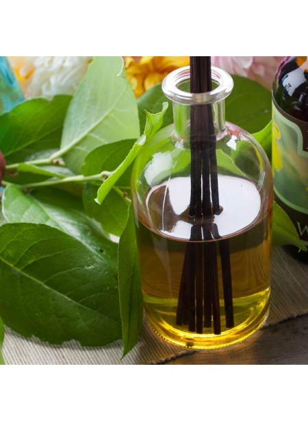 Organic Lilac Fragrance Oil (Alcohol Soluble)