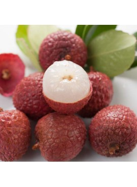 Organic Lychee Fragrance Oil (Alcohol Soluble)