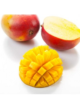 Organic Mango Fragrance Oil (Alcohol Soluble)