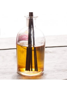 Organic Musk Fragrance Oil (Alcohol Soluble)