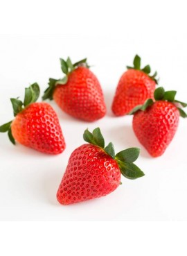 Organic Strawberry Fragrance Oil (Alcohol Soluble)