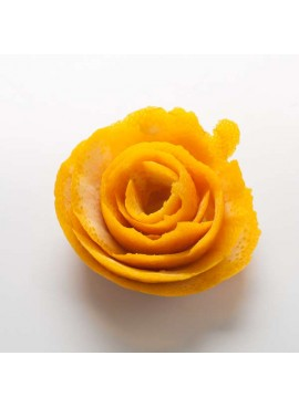 Citrus Rose Fragrance Oil (Alcohol Soluble)