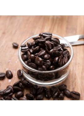 Coffee Fragrance Oil (Alcohol Soluble)