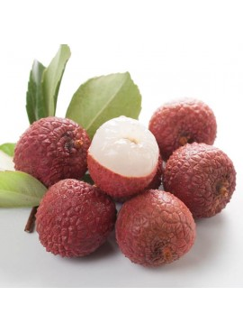 Lychee Fragrance Oil (Alcohol Soluble)