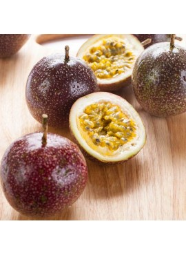 Passion Fruit Fragrance Oil (Alcohol Soluble)