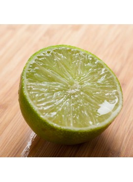 Organic Lime Fragrance Emulsion (Water Soluble)