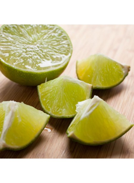 Coconut Lime Fragrance Emulsion (Water Soluble)