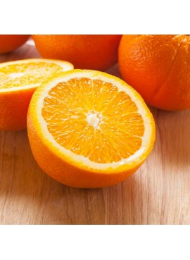 Orange Fragrance Emulsion (Water Soluble)