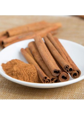 Cinnamon Flavor Oil for Lip Balm, Organic